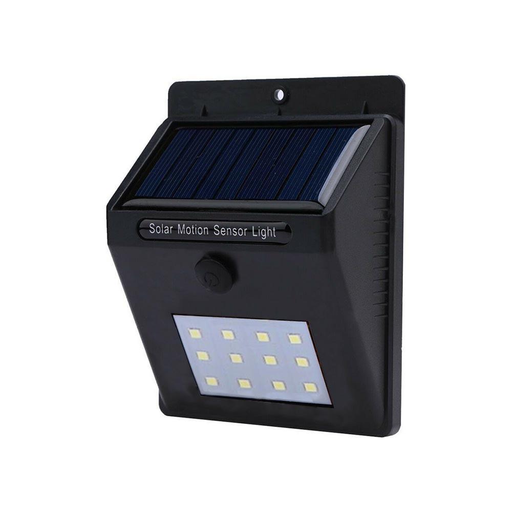 4 db-os szolár világítás